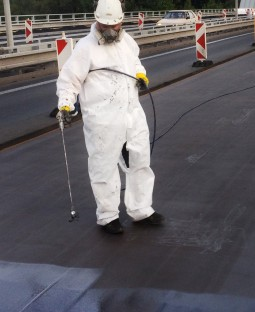 Coatings and sprayings